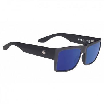 Lentes de sol Spy Cyrus-spy-soft-matte-black-happy-bronze-blue-spectra