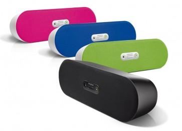 Parlante Bluetooth D80