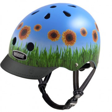 Casco Daisy Dream - Nutcase