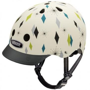 Casco para Bicicleta Diamond Daze - Nutcase 1