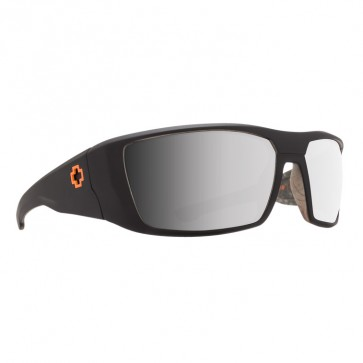 Lentes de Sol Spy Decoy Realtree Happy Bronze Polar w Black Mirror 1