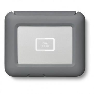 Disco duro externo LaCie 2TB DJI Copilot BOSS