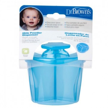 Dispensador de leche en polvo - Dr. Browns