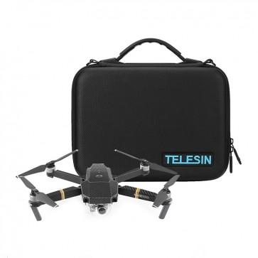 Bolso para Drone y GoPro Telesin