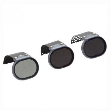 Paquete de 3 filtros Polar Pro Prime para DJI Spark 1