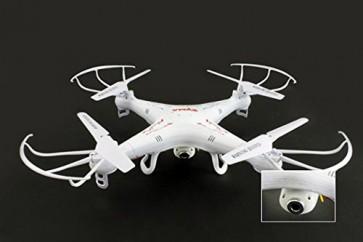 Drone Cuadricoptero X50
