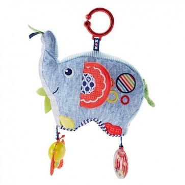 Elefante actividades Divertidas de Fisher Price 1