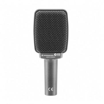 Microfono para Instrumentos Dinamico E609 Sennheiser