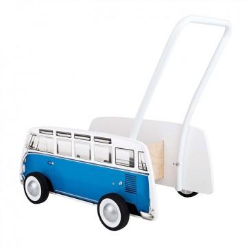 Correpasillo Hape Estilo Volkswagen clásico  1