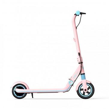 Scooter Electrico para Niños Segway E8 Rosa