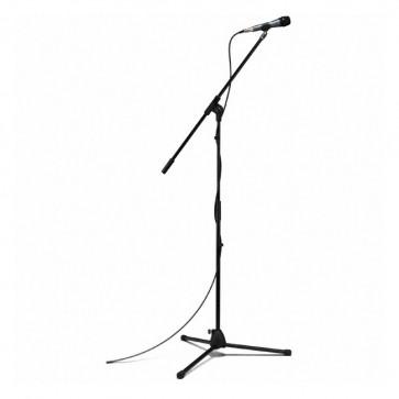 Microfono Dinámico y Cardioide Sennheiser E835