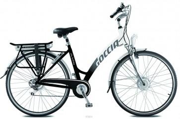 Bicicleta Electrica EcoLife - Goccia