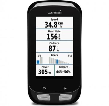 Edge 1000 GPS c/ HRM - Garmin