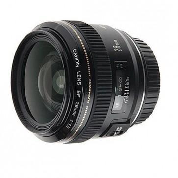 Lente Canon EF 28mm f/1.8 USM 1