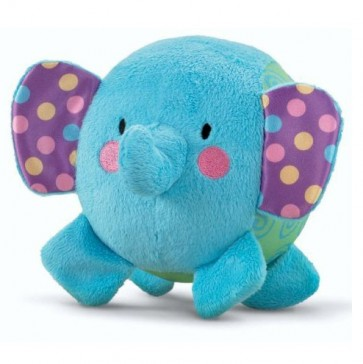 Elefante Cubo Actividades - Fisher Price