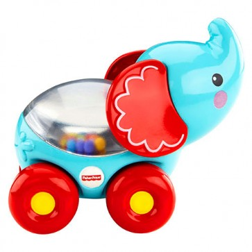Elefante Pelotitas Divertidas Fisher Price 2