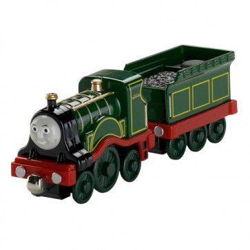 Emily la Locomotora de Thomas y sus Amigos   Fisher Price