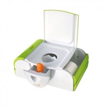 Entrenador de Baño Potty Bench - Boon