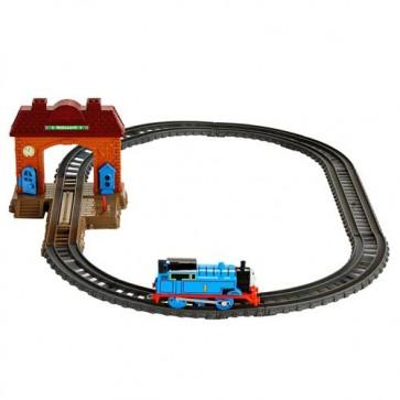 Pista Thomas & Friends Estacion de Thomas  5