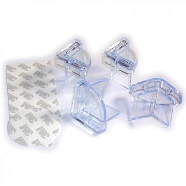 Esquinero antigolpes para bebé PVC - Happy Dino 1