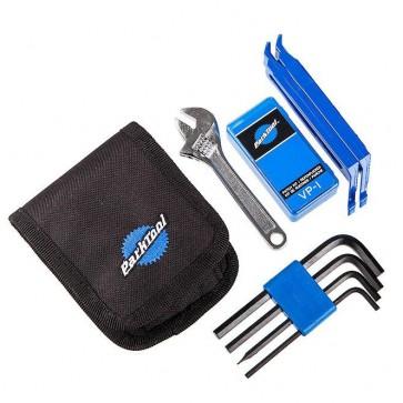Kit de herramientas Escencial para Bicicleta Parktool