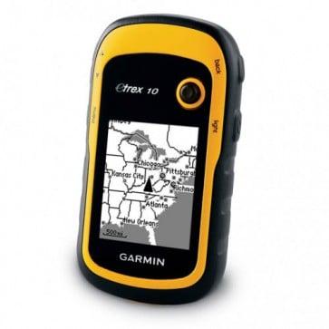 GPS de Mano eTrex 10 Garmin 1