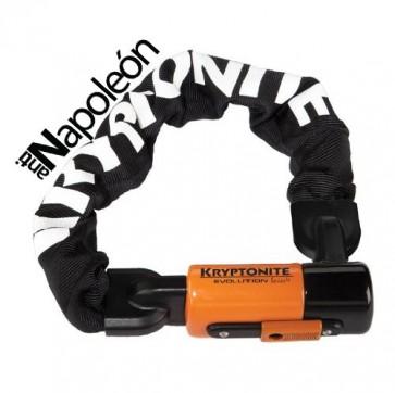 Cadena de Bicicleta de Seguridad Kryponite