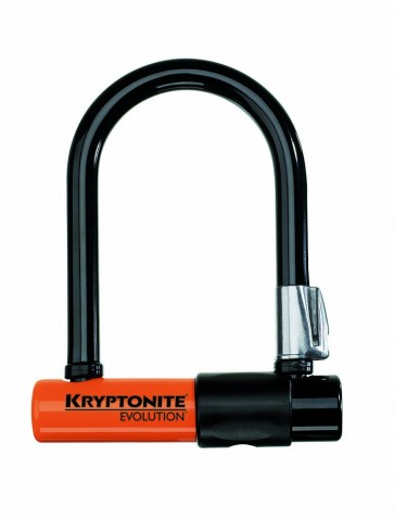 Candado Kryptolok Evolution Mini-5 - Kryptonite
