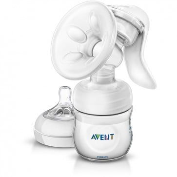 Extractor Manual Natural - Avent