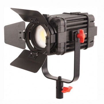 Luz de Video Fresnel Bicolor 100W Boltzen Came-Tv