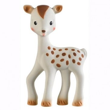 Ciervo Fanfan Le Faon - Sophie la Girafe