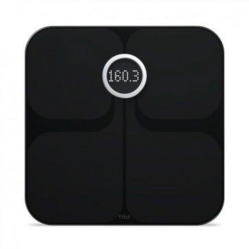 Pesa inteligente Fitbit con Wi-Fi Aria Negro 6