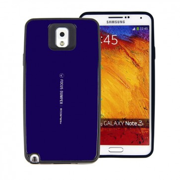 Carcasa Focus Bumper Case Galaxy Note 3 - Mercury