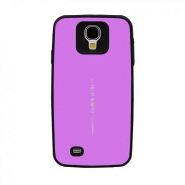 Carcasa Focus Bumper Case Galaxy S4 - Mercury