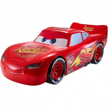 Rayo McQueen Cars 3 1