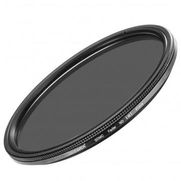 Filtro de Desidad Variable ND2-ND400 de 29mm Neewer