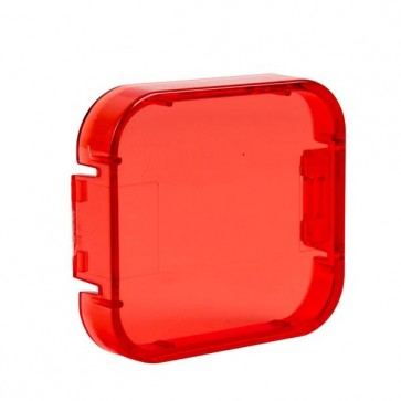 Filtro rojo para Gopro Hero 7 / 6 / 5 Telesin