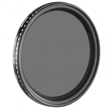 Filtro Densidad Neutral para Lente de 77mm Neewer