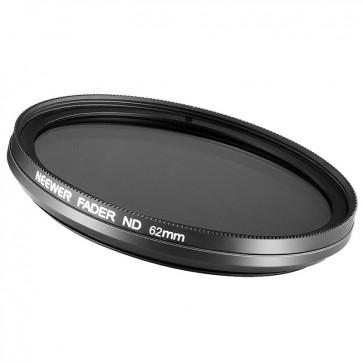 Filtro ND para Lente de 52mm Neewer 5