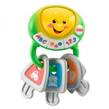Llaves Aprende Conmigo - Fisher Price