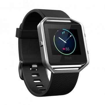 Fitbit Blaze Reloj Inteligente de Fitness Negro