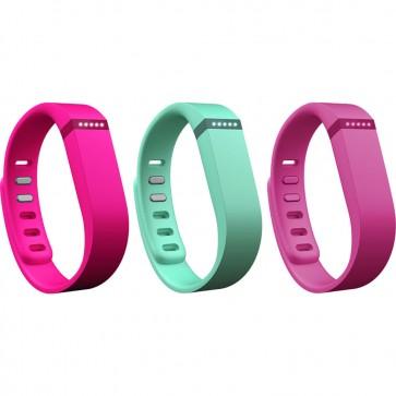 Set de Brazaletes Recambio para Flex - Fitbit