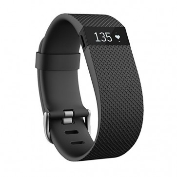 Pulsometro Fitbit Charge HR Con Sensor Cardiaco