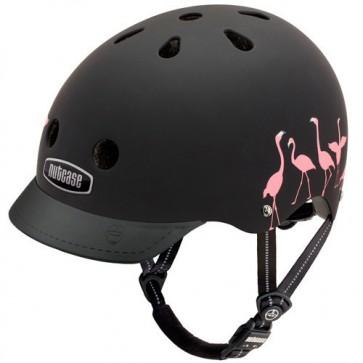Casco Flamingo Fun - Nutcase