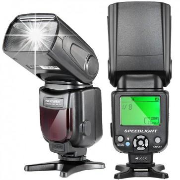 Flash para Camaras Reflex NW561 Neweer 7