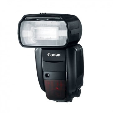 Flash Canon Speedlite 600EX RT 7