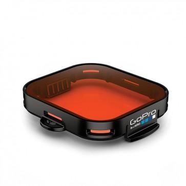 Filtro rojo GoPro Hero