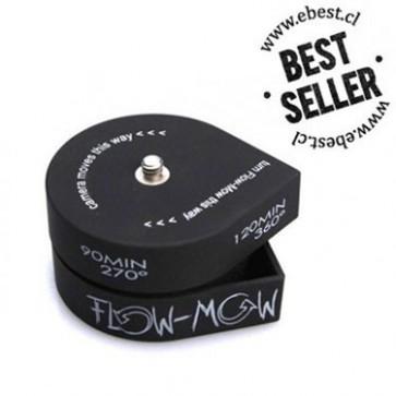 Flow-Mow 2 Time Lapse GoPro y generador de panorámicas