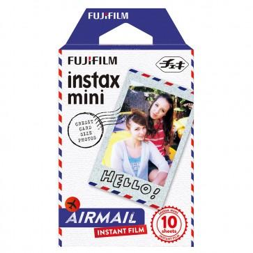 Fujifilm Instax mini Airmail Fotos