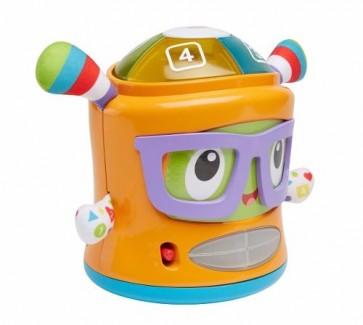 Franky Bot Fisher Price
